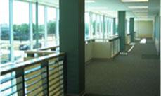 Architectural Metal Interiors